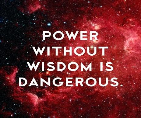 Wisdom Power