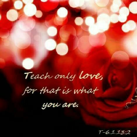 teach-love